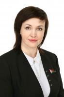 Потапова Елена Станиславовна